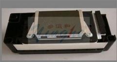爱普生Epson  F160010 DX5水性不加密 灰面 打印喷头