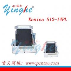 KONICA512-42PL 柯尼卡512-14PL 打印喷头