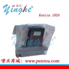 柯尼卡Konica KM1024MNB/LNB  柯尼卡不加热的:1024MNB 14 PL打印喷头