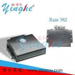 赛尔 XAAR382-60PL/35PL喷头  XAAR382-60PL/35PL打印喷头