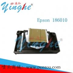 爱普生Epson F186010 DX5油性不加密 打印喷头