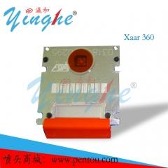 赛尔Xaar XAAR 360 打印喷头
